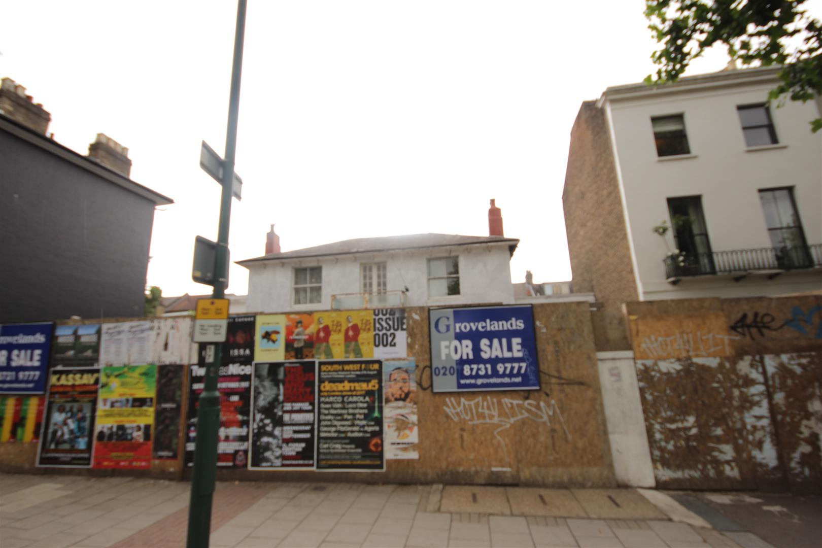 House for sale in Harrow Road, London